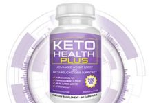 Keto Health plus